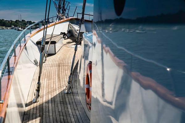 Yacht Arabella