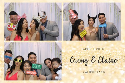 Coung & Elanie's Wedding