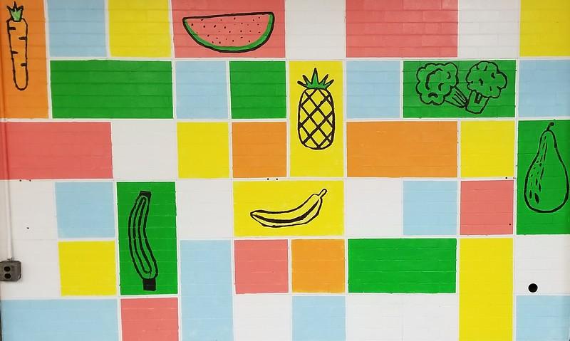 (L57) Fruit Geo