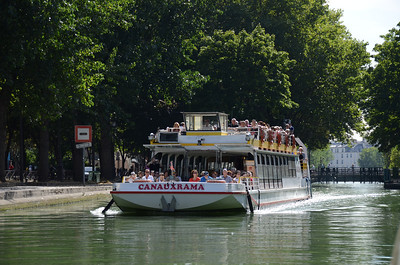 2012-09-07 Canal Cruise