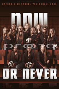 Oregon Volleyball
