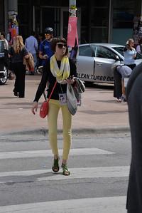 SXSW Street Style 2014