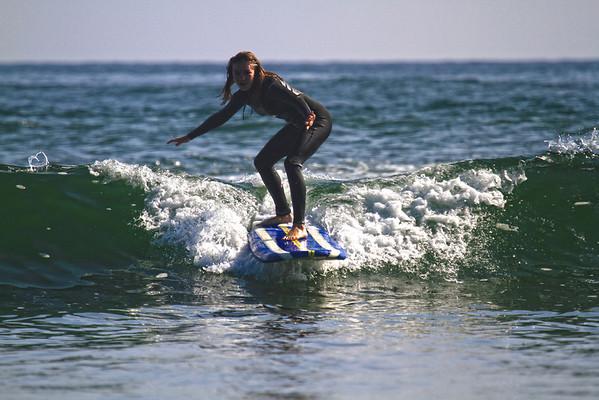 2014 04 15 Bay Area Peter Bryn & Mia - San Diego Surfing  Academy LLC