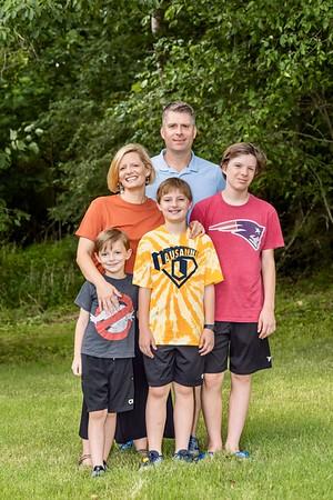 Miller Family (2021)