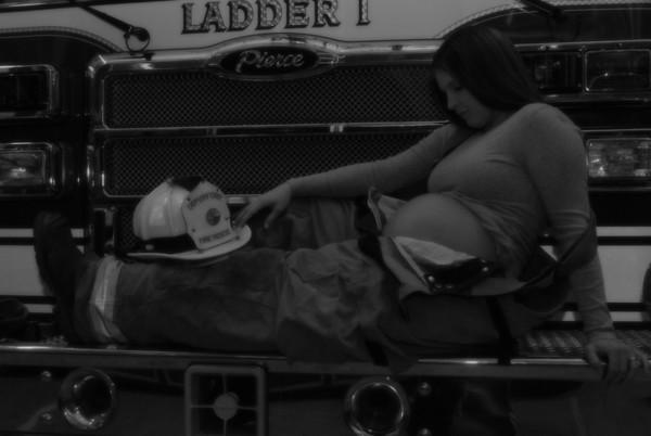 Fire Dept Maternity
