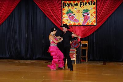 07 Damon D'Amico & Raquel Neilsen - Cha Cha