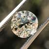 3.01ct Old European Cut Diamond 3