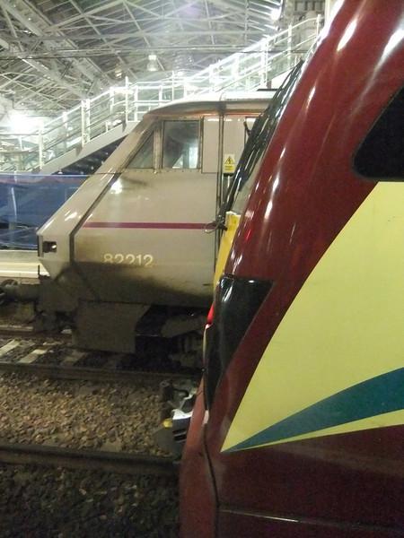 february 2013 railway photos