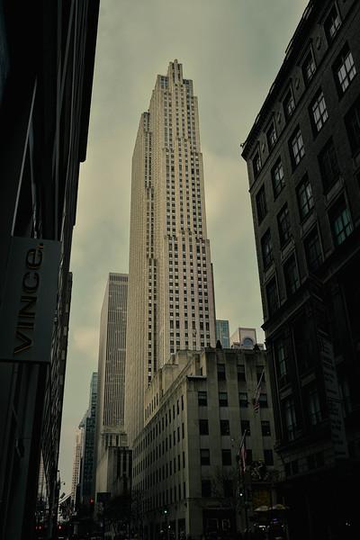2021.01.22 NYC Hudson Yard, Union Square, Uptown
