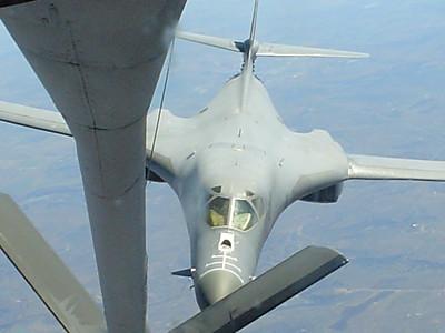 CHARLIE'S USAF & UAE PIS