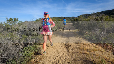 Leona Divide 50 Mile/50k