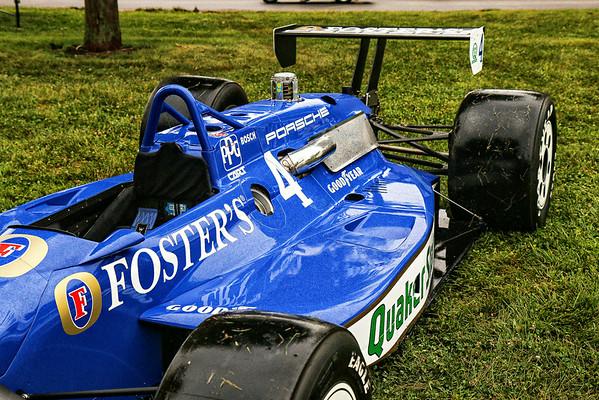 Class 10 Racing all years