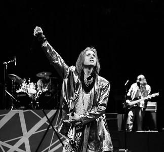 Van Halen Tribute