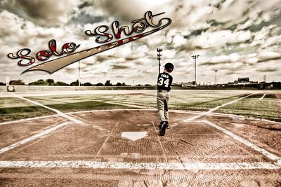 Storm Baseball 2012