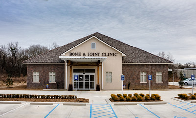 Bone and Joint Clinic Prairieville