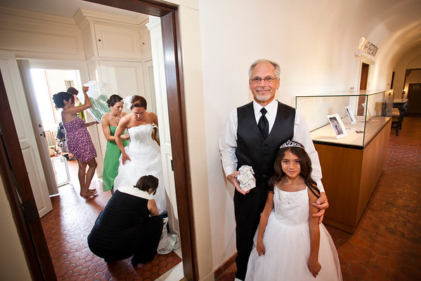 Tally & Mike's Wedding Gallery