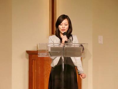 Testimony 2012