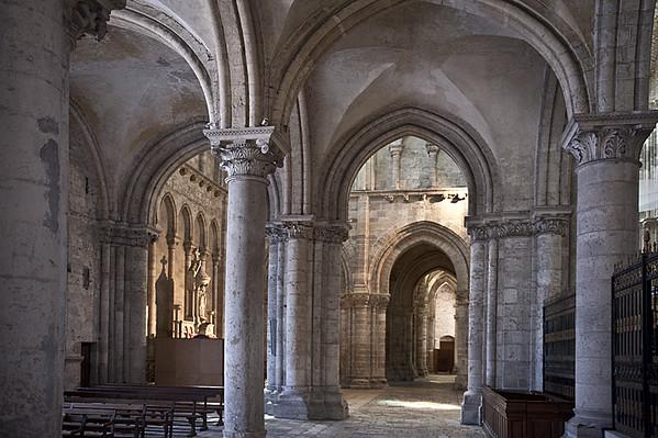 Eglise Saint Nicolas - Blois