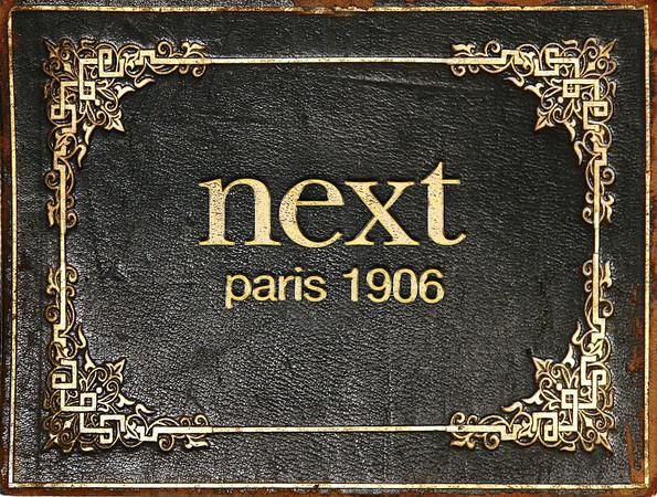 Next Paris 1906