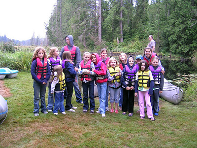 NSB Junior Camp