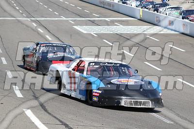 5-18-2019 Motor Mile Speedway CARS Tour