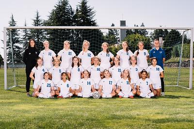 2021-22 Girls Soccer