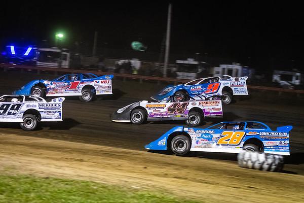 Farmer City Raceway • April 2