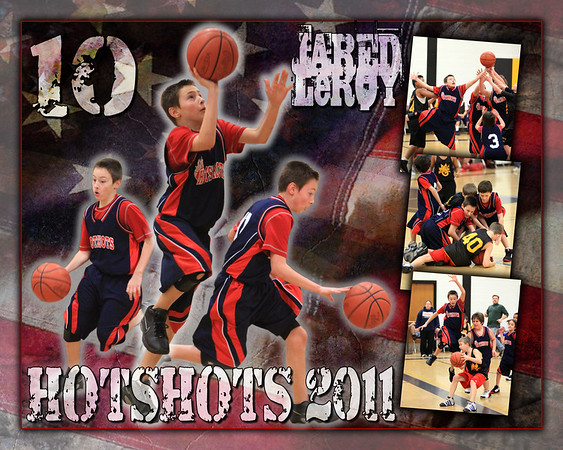 Westwood Patriots Athletics Posters 2011-2012