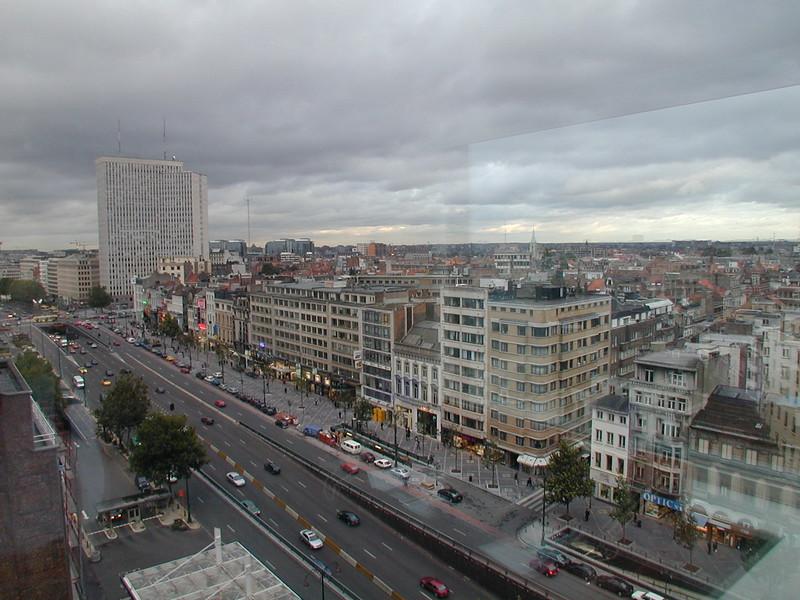 Belgium, Brussels