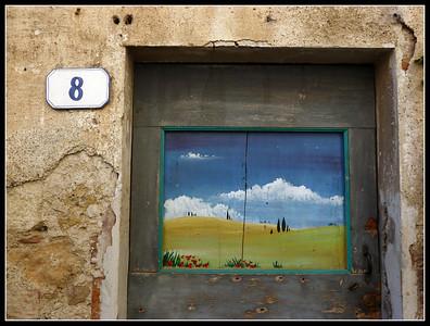 Monteriggioni 2011 (Siena)