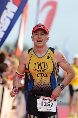 Iron Man Wales 2012