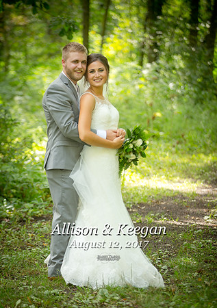 Allison & Keegan