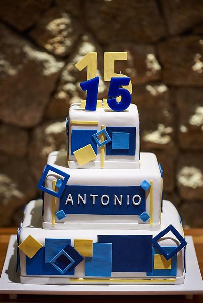 Antônio Fortes - Novembro 2019