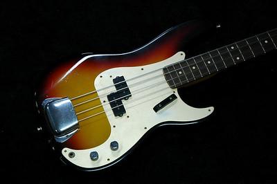 1959 Fender Precision