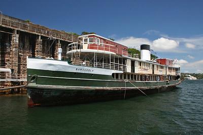Ferries , Ships & Boats