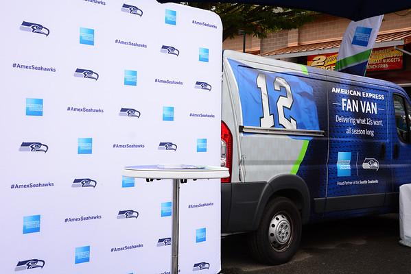 Fan Van at the Fair 09.23.16
