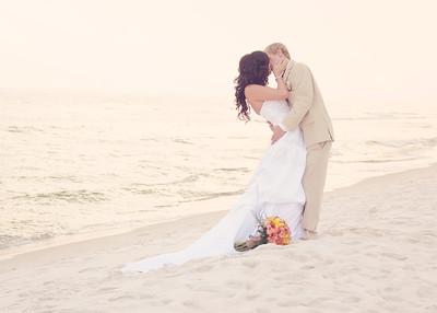Tiffany & Cole's Wedding