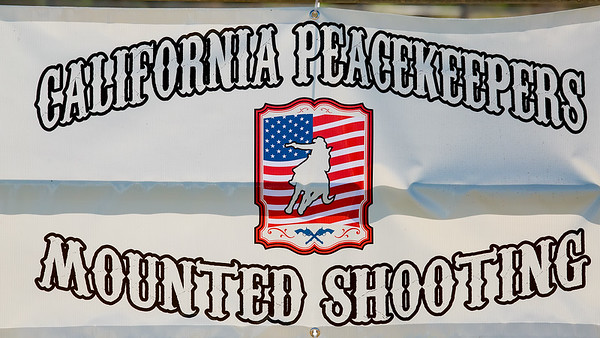 California Peacekeepers - Western Days Match