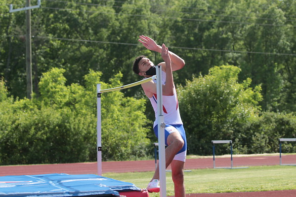 Track & Field's All Comers Meet - May 6