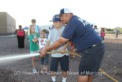 Water Safety Day 5-15-2014