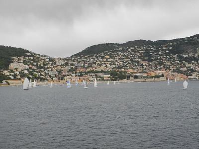 France: (Villefranche) Nice, Monte Carlo, & Monaco