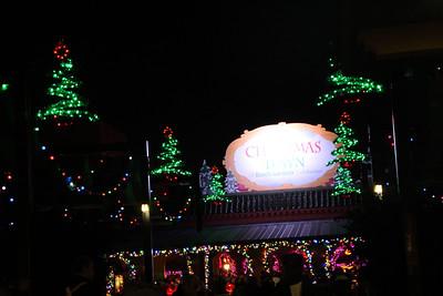 Christmas Town: 12-07-2012