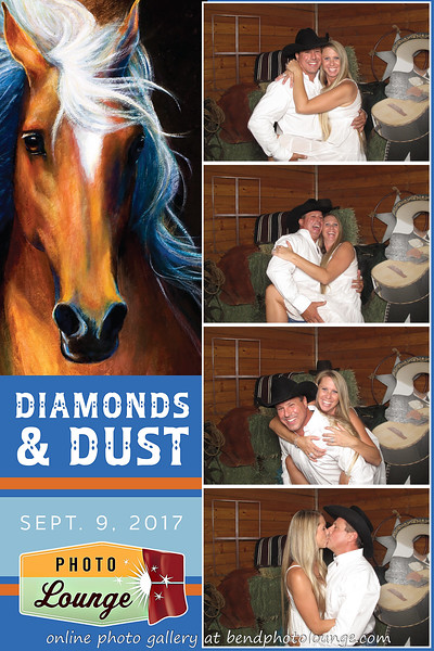 Diamonds and Dust 2017