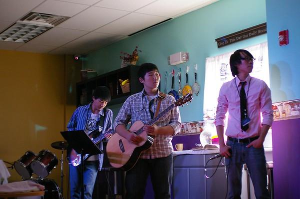 Junior High 2010