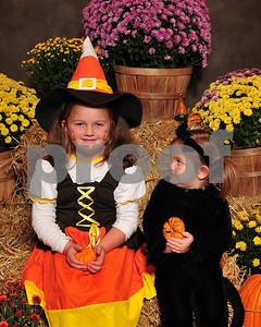 DGCC Halloween Party 2012