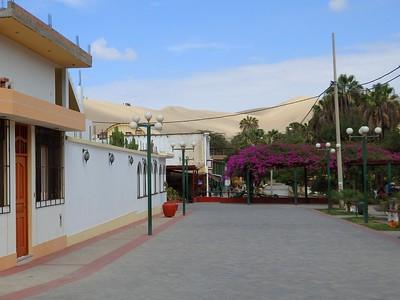 Huacachina-Ica