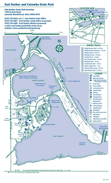Catawba Island State Park