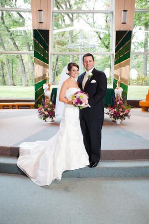 Tony and Heidi Couple