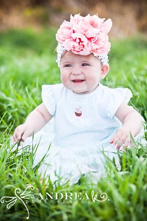 Bella-9 months