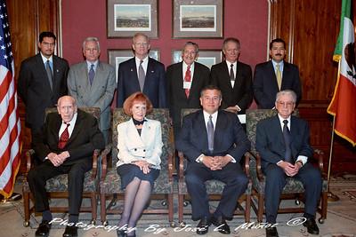 1999-06 Arizona Mexico Commission Plenary Session